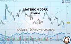 MATERION CORP. - Diario