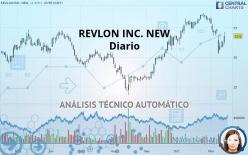 REVLON INC. NEW - Diario