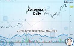 GALAPAGOS - Daily