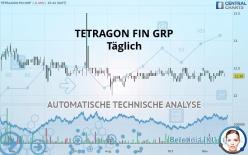 TETRAGON FIN GRP - Täglich
