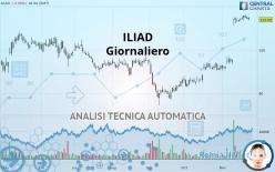 ILIAD - Giornaliero