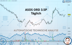 ASOS ORD 3.5P - Journalier