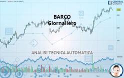 BARCO - Giornaliero
