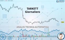 TARKETT - Giornaliero