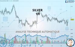 SILVER - 1 tim