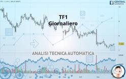 TF1 - Giornaliero