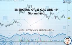 ENERGEAN ORD 1P - Giornaliero
