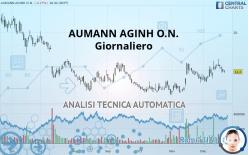 AUMANN AGINH O.N. - Giornaliero