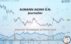 AUMANN AGINH O.N. - Journalier