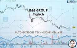 B&S GROUP - Diario