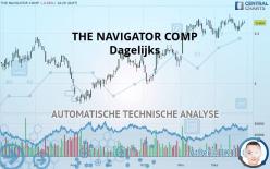 THE NAVIGATOR COMP - Diário