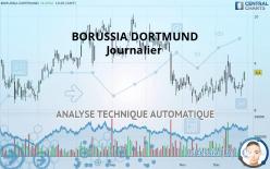 BORUSSIA DORTMUND - Journalier