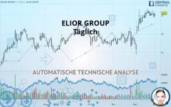 ELIOR GROUP - Täglich