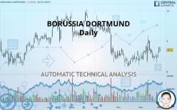 BORUSSIA DORTMUND - Daily