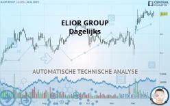ELIOR GROUP - Dagelijks
