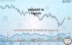 VALIANT N - Täglich