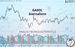 GASOL - Giornaliero