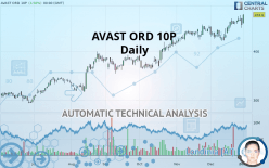 AVAST ORD 10P - Daily
