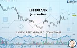 LIBERBANK - Journalier