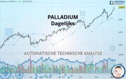 PALLADIUM - Dagelijks