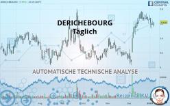 DERICHEBOURG - Täglich