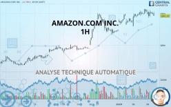 AMAZON.COM INC. - 1 tim
