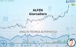 ALFEN - Giornaliero