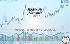 PLATINUM - Journalier