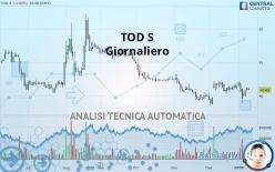 TOD S - Giornaliero