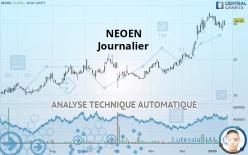 NEOEN - Journalier