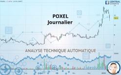 POXEL - Journalier