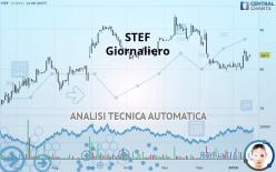 STEF - Giornaliero