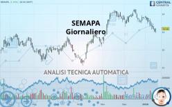 SEMAPA - Giornaliero