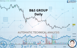 B&S GROUP - Daily