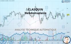 CLASQUIN - Weekly