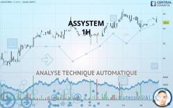ASSYSTEM - 1 tim