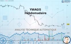 YMAGIS - Hebdomadaire