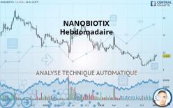 NANOBIOTIX - Hebdomadaire