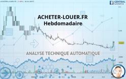 ACHETER-LOUER.FR - Hebdomadaire