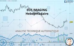 EOS IMAGING - Hebdomadaire