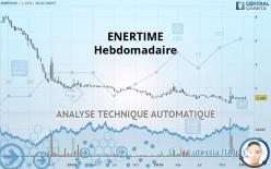 ENERTIME - Hebdomadaire