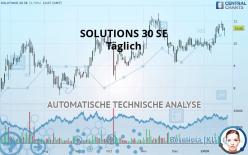 SOLUTIONS 30 SE - Täglich