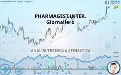 PHARMAGEST INTER. - Giornaliero