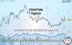 TOMTOM - Täglich