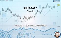 SHURGARD - Diario