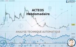 ACTEOS - Hebdomadaire