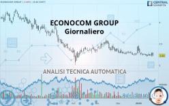 ECONOCOM GROUP - Giornaliero