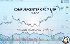 COMPUTACENTER ORD 7 5/9P - 每日
