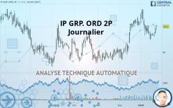 IP GRP. ORD 2P - Diário