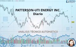 PATTERSON-UTI ENERGY INC. - Diario